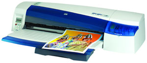 HP DesignJet 120 Plus
